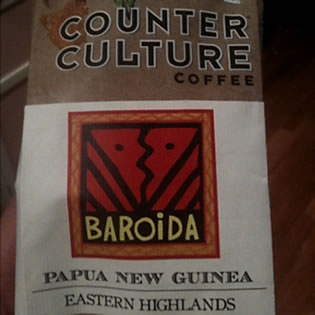 Counter Culture Baroida