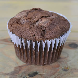 Chocolate Chunk Muffin