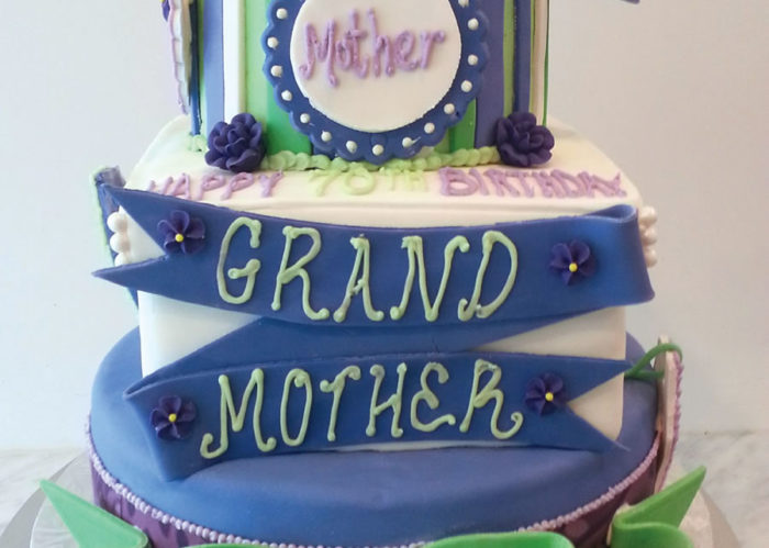 Grandmother Cake